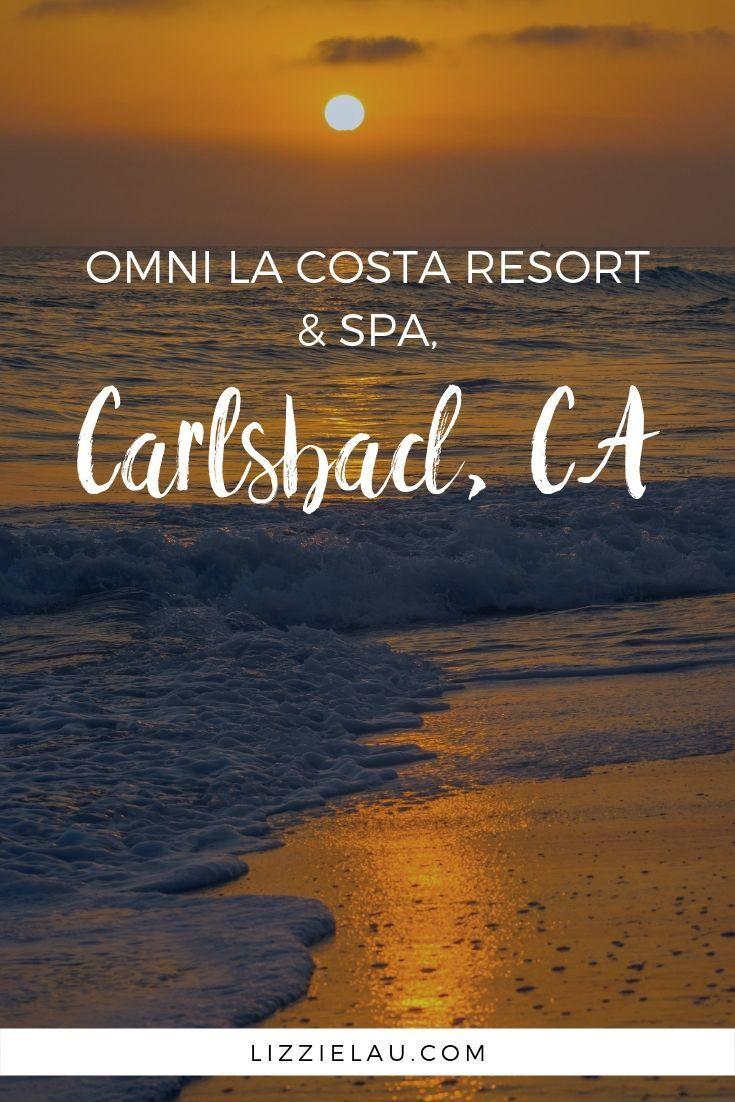 Omni La Costa Resort & Spa, Carlsbad, CA