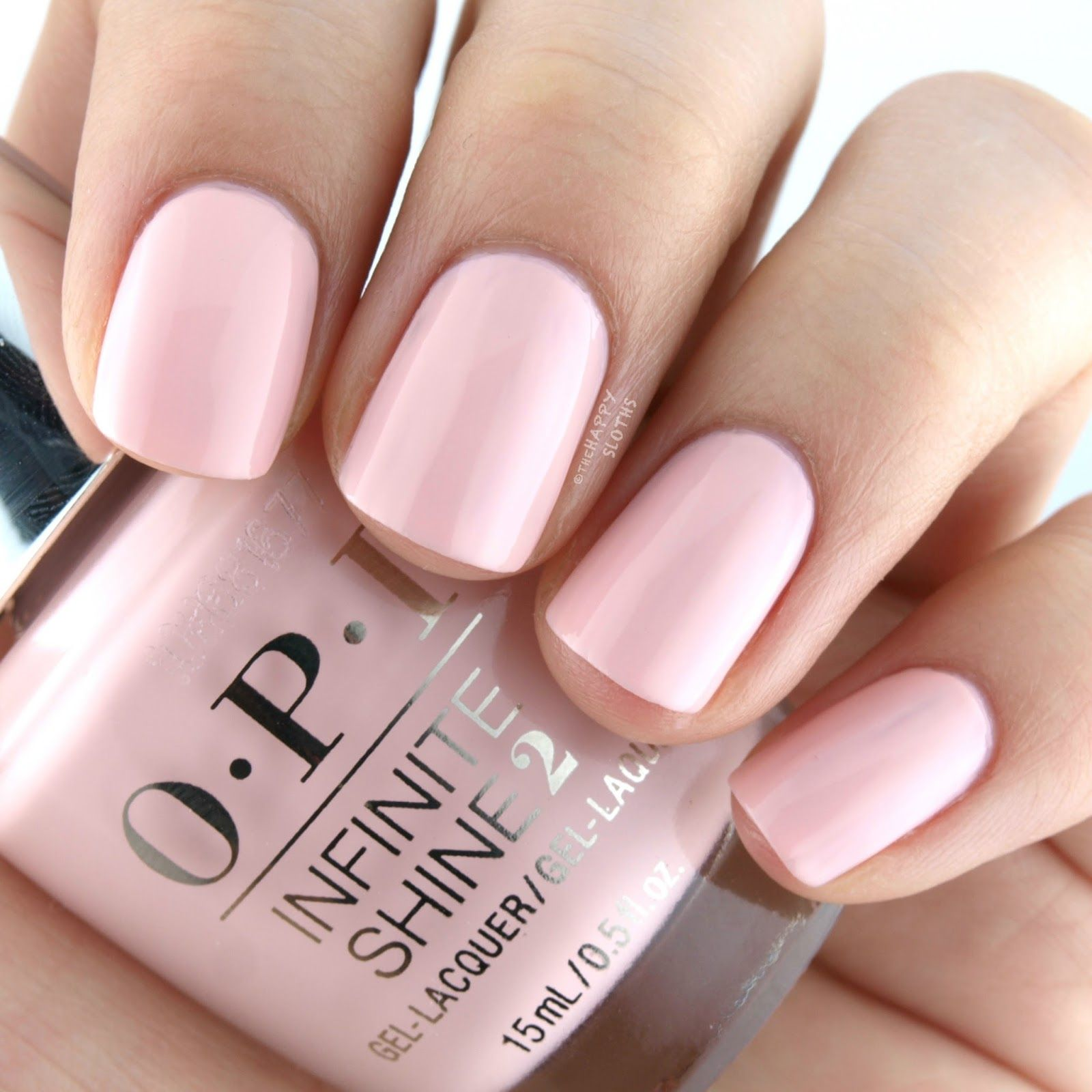 OPI Iconic Infinite Shine Nail Polish