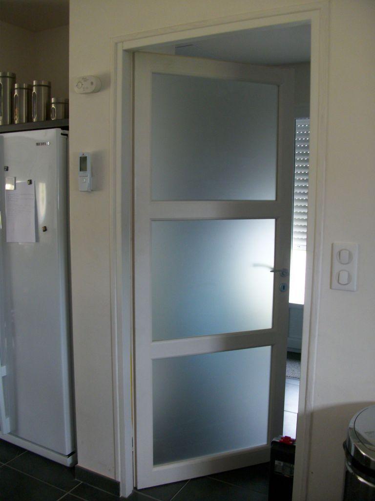 vitre salle de bain