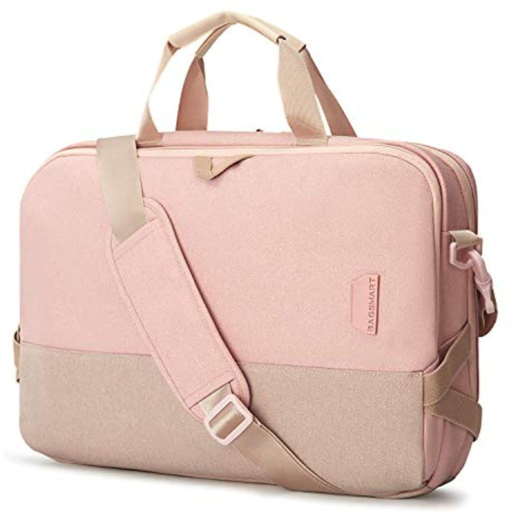Laptop Bag Bagsmart 15 6 Inch Laptop Shoulder Bag Briefcase Office Bag For Men Women Laptop Bag For Women Laptop Shoulder Bag Office Bags For Men