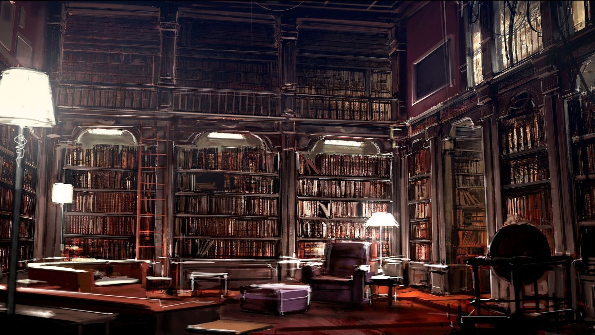 Pleasant 17 Best Images About Home Library Dream On Pinterest Pebble Largest Home Design Picture Inspirations Pitcheantrous
