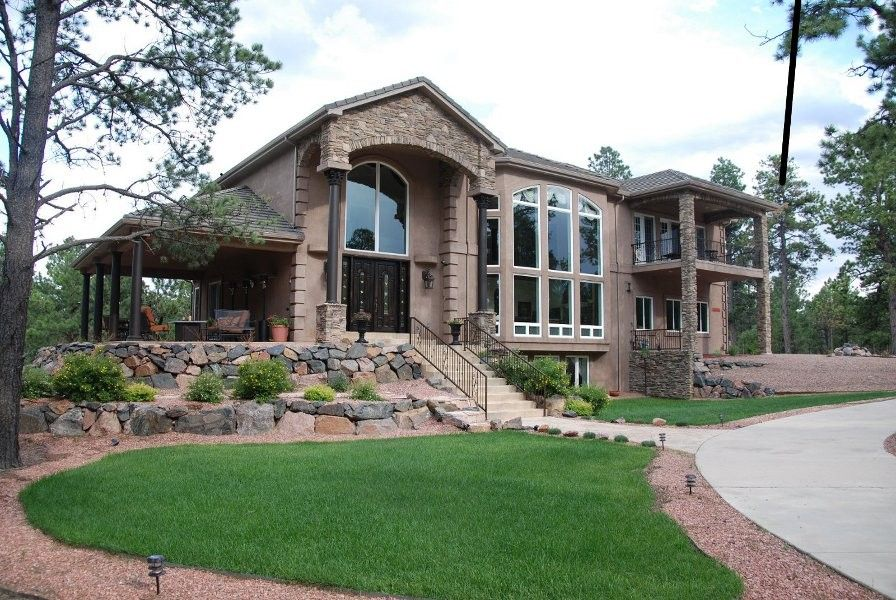 Magnificent House Vacation Rental In Colorado Springs Getaways Interior Design Ideas Philsoteloinfo