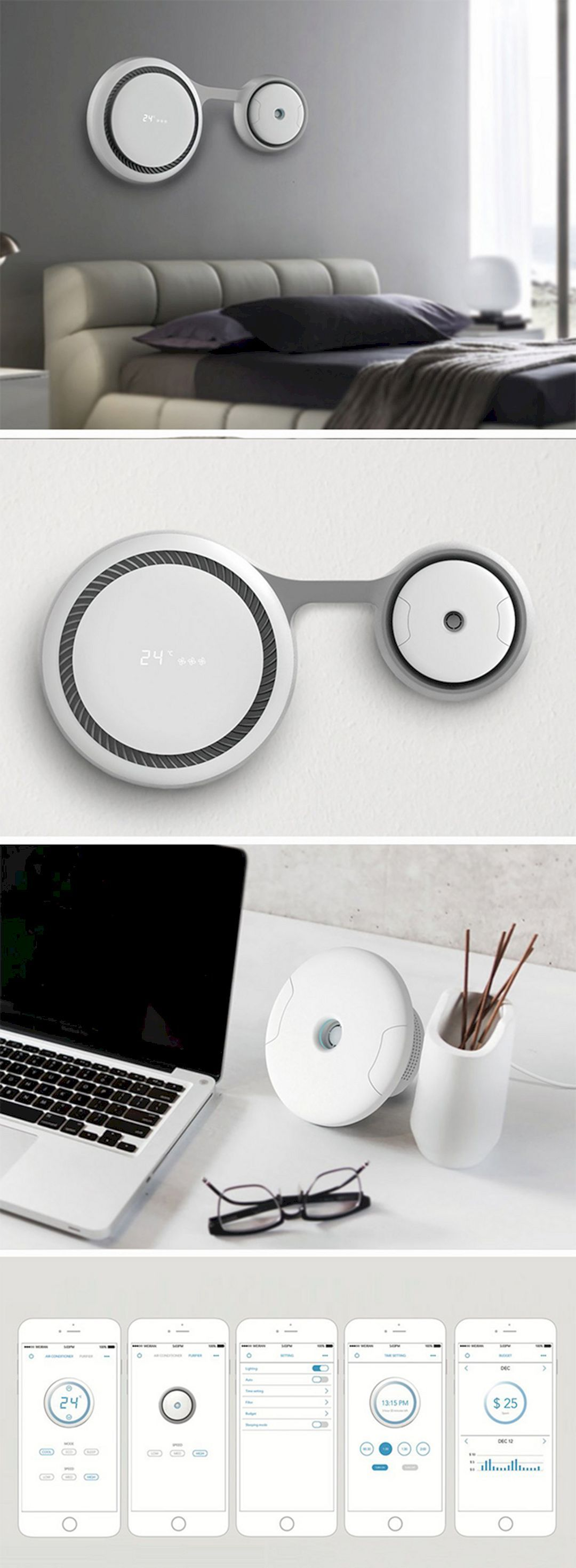 Sony Reon Pocket The Real Wearable Air Conditioner