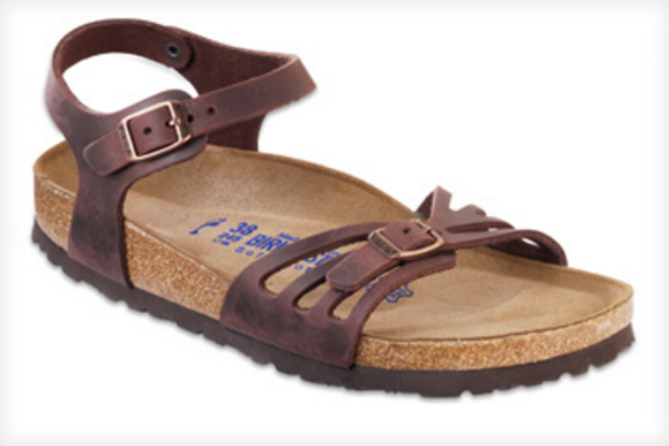 9ca5e81addfb Birkenstock Soft Footbed Habana Oiled Leather Bali