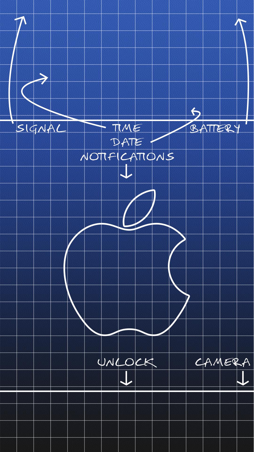 Unique wallpaper for you iPhone 6 Plus lockscreen | Wallpapers | Iphone wallpaper, Wallpaper ...