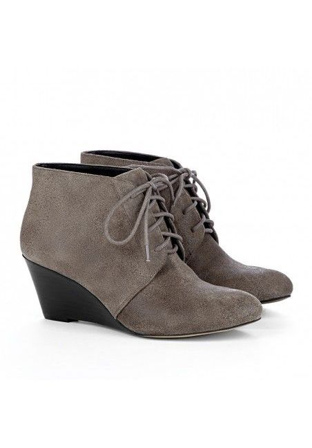Oxford booties - Delma  8123b04a0f