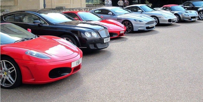 How Much Do You Know About Luxury Cars Best Muscle Cars Luxury Car Price Luxury Cars