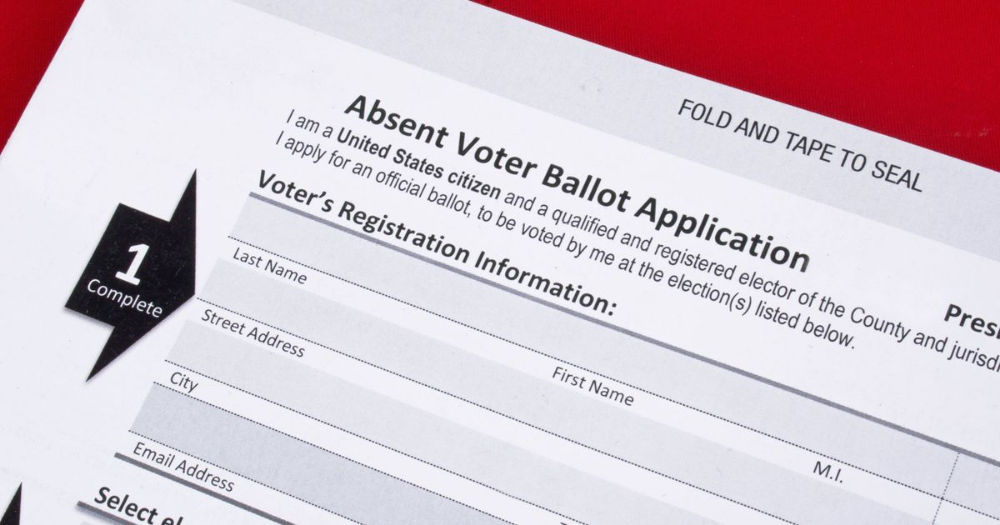 45aea961d203a0be95793f2c6c5ba806 - How Long Does It Take To Get A Mail In Ballot