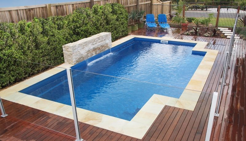 The Elegance Range Swimming Pools Fibreglass Pools Costs Dealers Inground Home And