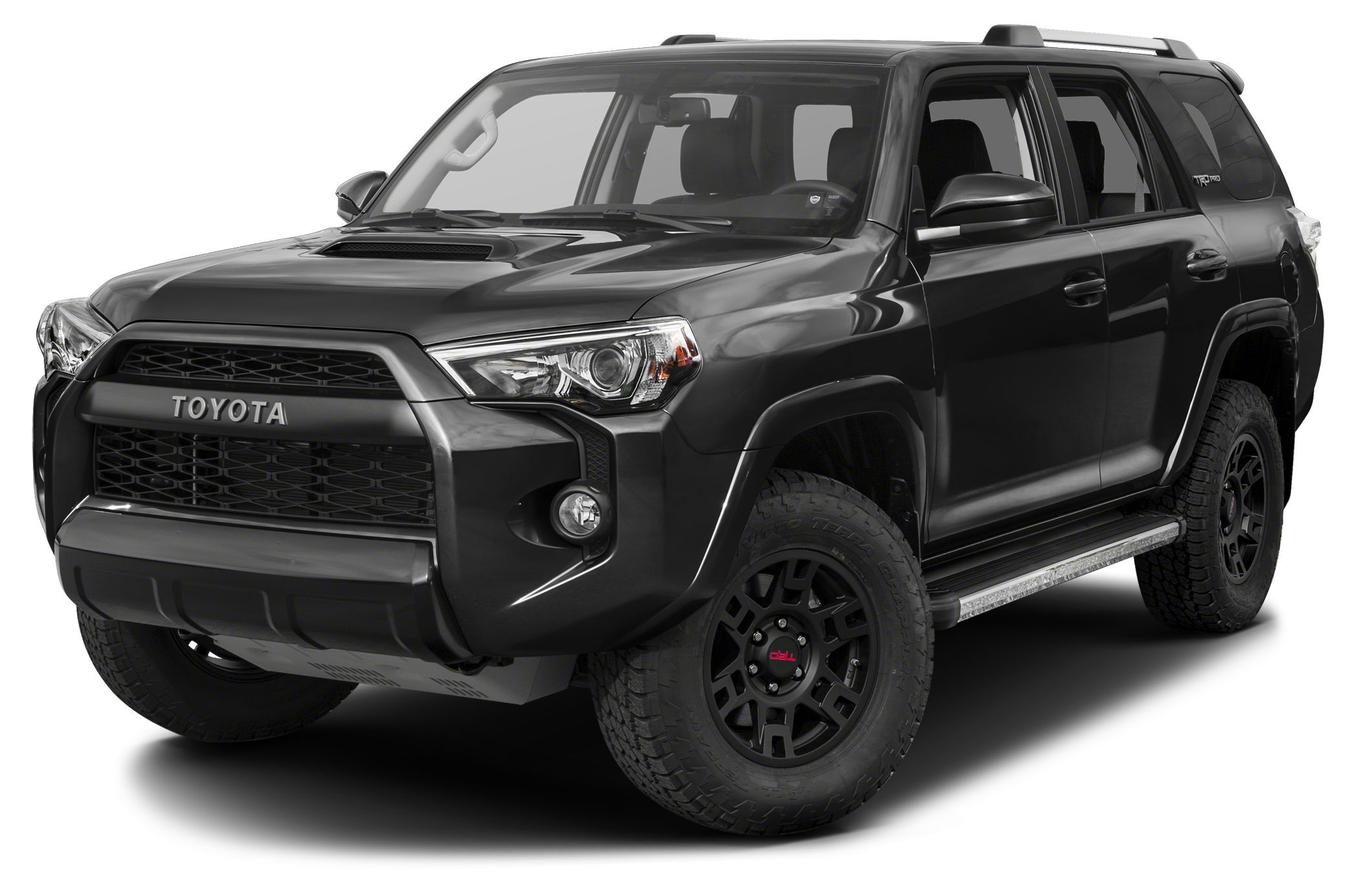 Image result for 2017 toyota 4 runner black 4Runner