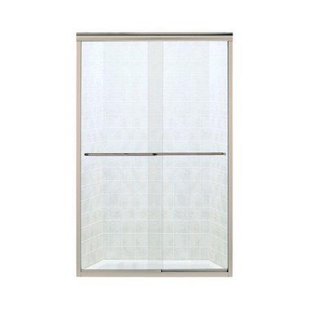 Home Improvement Frameless Sliding Shower Doors Shower Doors