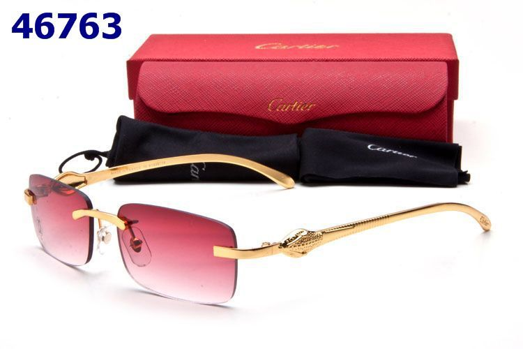 d02b642b57a7 Cheap Wholesale Cartier Panthère Glasses Replica   Replica Glasses Frames
