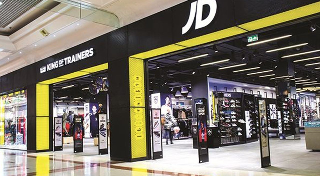 You can possess JD sports products in Pakistan Sports
