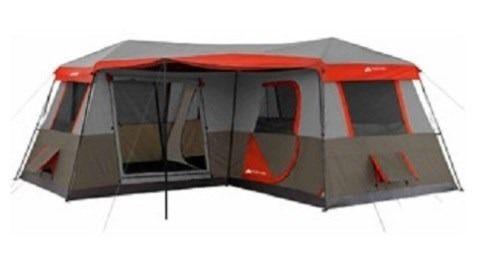 09cdcabcc Barraca Camping Ozark Trail 5m X5m