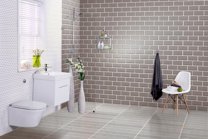 I Used The Topps Tiles Visualiser Mold In Bathroom Room Visualizer Bathroom Design Inspiration
