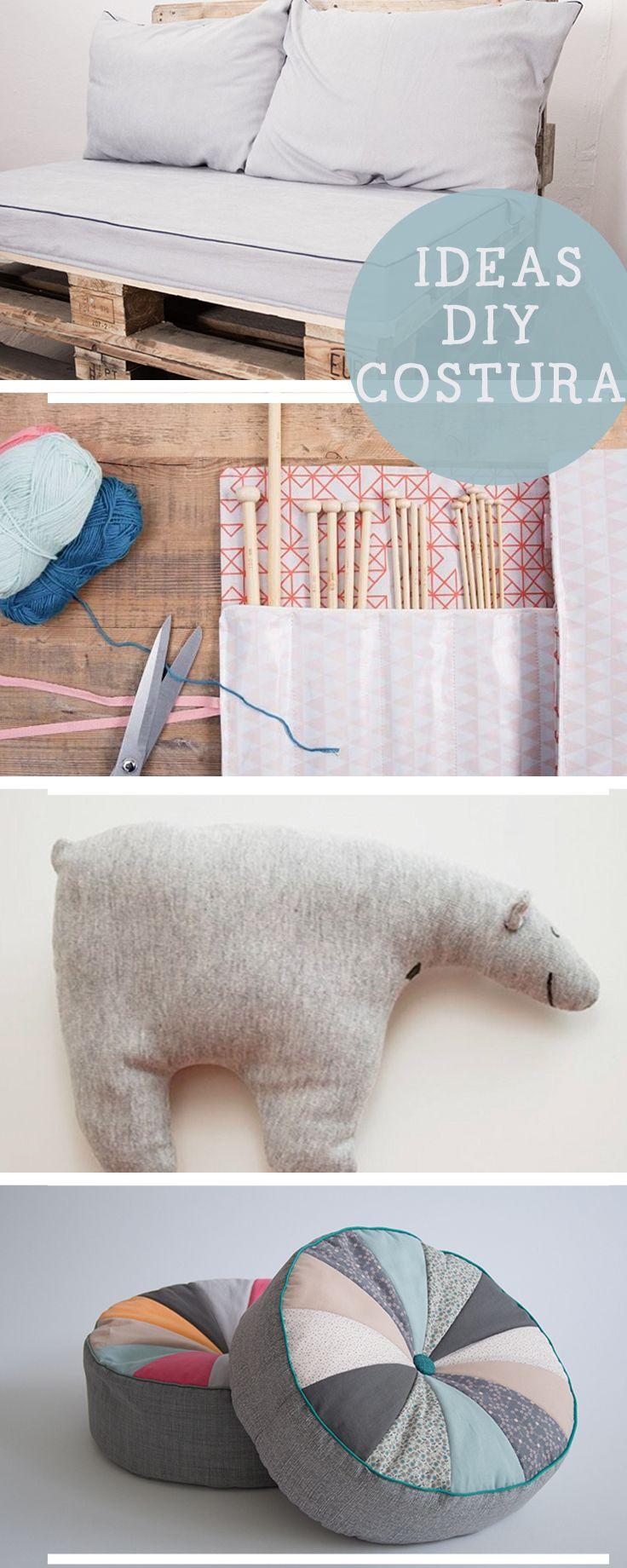Patrones de costura gratis - Tutoriales DIY con | Pinterest ...