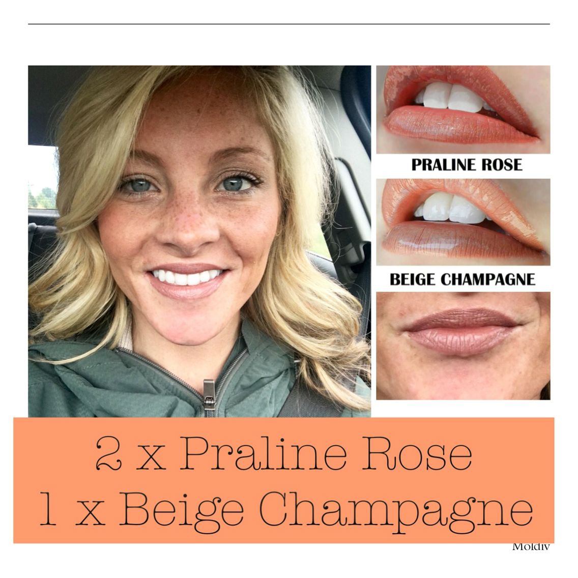 champagne facial Sugar