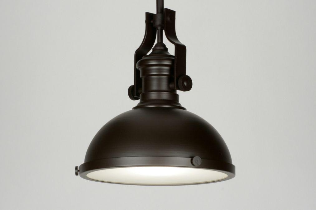 Industriele Hanglamp Keuken : Huisdecoratie interieur verlichting voor woonkamer eettafel