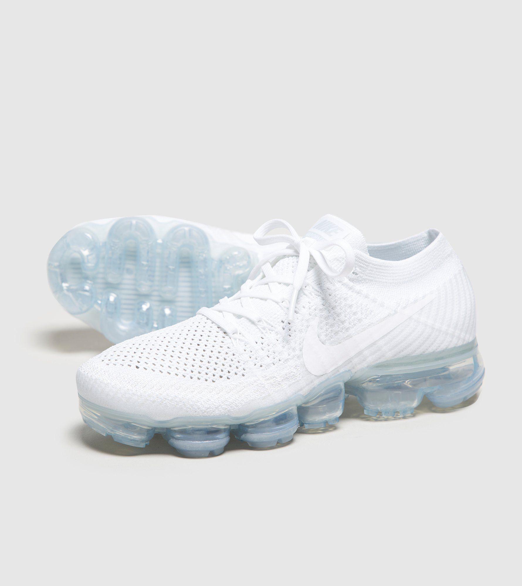online retailer 20360 c46a9 Nike Air VaporMax Flyknit Women's | Size? | @giftryapp ...
