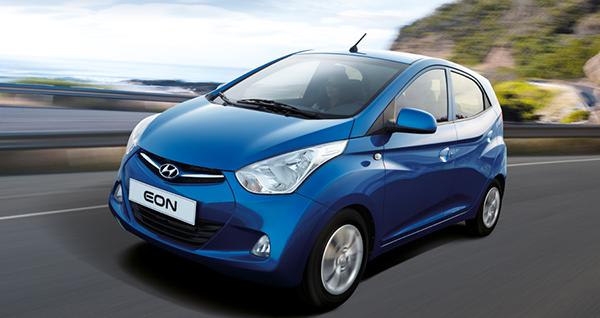 Hyundai Eon Automoviles, Coches, Autos