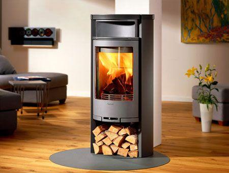 Contura 650 stove