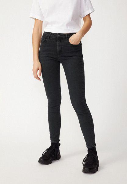 Photo of ARMEDANGELS – TILLAA – Damen Skinny Fit Mid Waist | Avocadostore