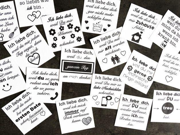 100 Grunde Warum Ich Dich Liebe Als Geschenkidee Fur Deine