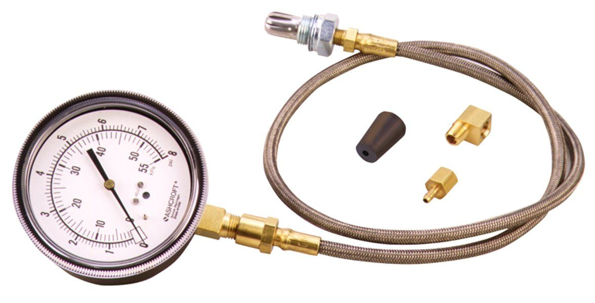 Otc 7215 Exhaust Back Pressure Gauge You Can Find Out More Details At The Link Of The Image This Is Pressure Gauge Cool Car Accessories Electrical Stores
