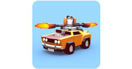 Crash Of Cars V1 3 06 Mod Apk Mod Crash War Machine