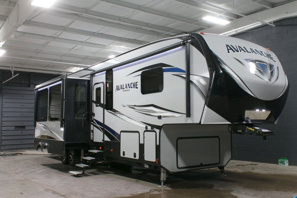 Northern New Year S Events For Rvers Camper Trailer For Sale