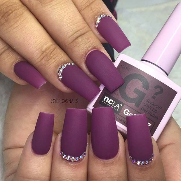 43 Nail Ideas to Inspire Your Next Mani | StayGlam