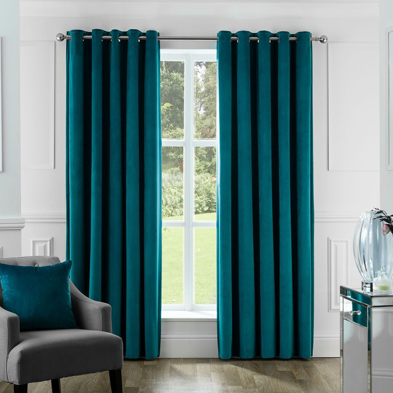 We Don't Price Extra For #curtains And Blinds Even