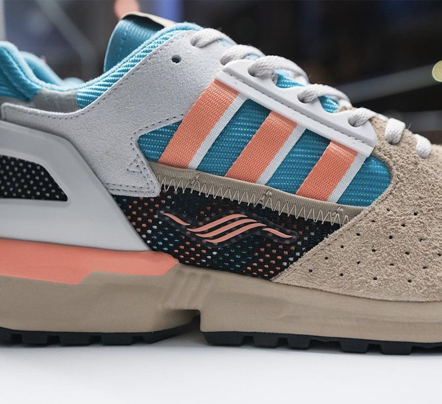 bc7bd4a71 adidas ZX 10000 Release Date
