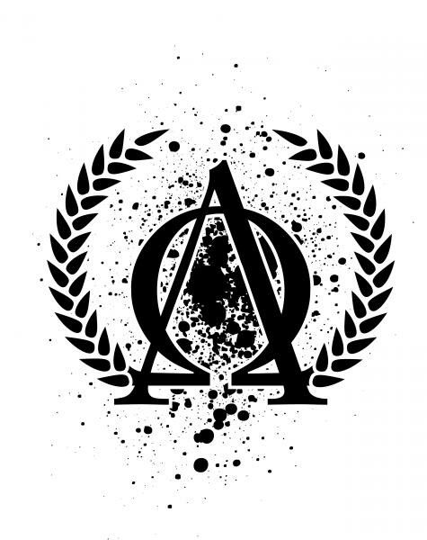 Alpha Omega | tattoo ideas | Pinterest | Tattoos, Alpha omega tattoo ...