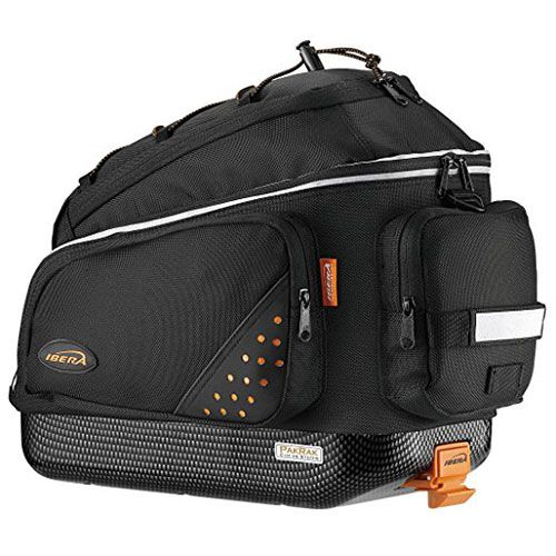 Top 7 Best Bicycle Panniers For Commuting In 2018 Reviews Bike Travel Bag Bike Bag Commuter Bicycle
