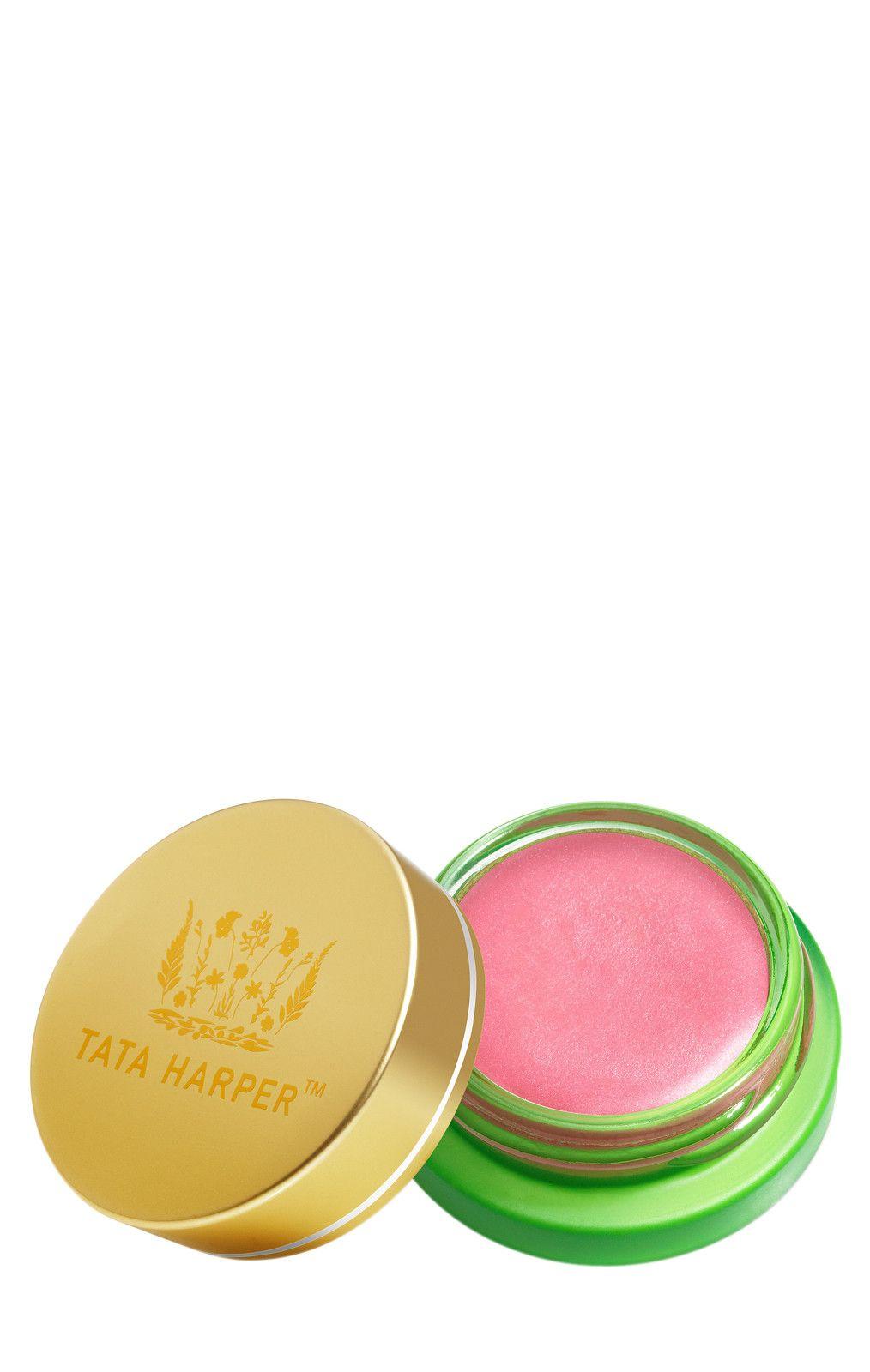 Volumizing Lip & Cheek Tint #organicmakeup