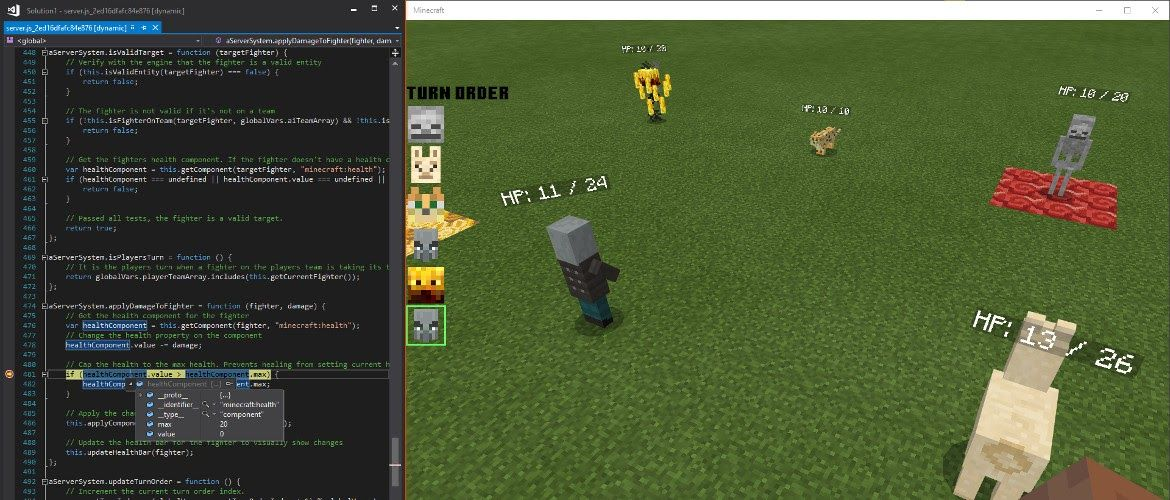 Pin by Axactech on Web Pixer Real minecraft, Application