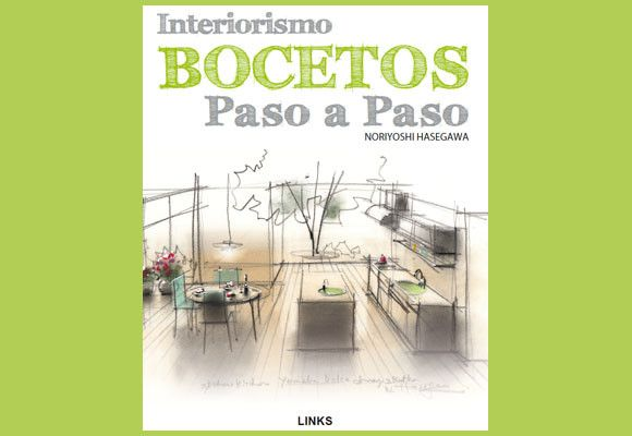 Bocetos paso a paso dise o interiores pinterest for Diseno de interiores pdf