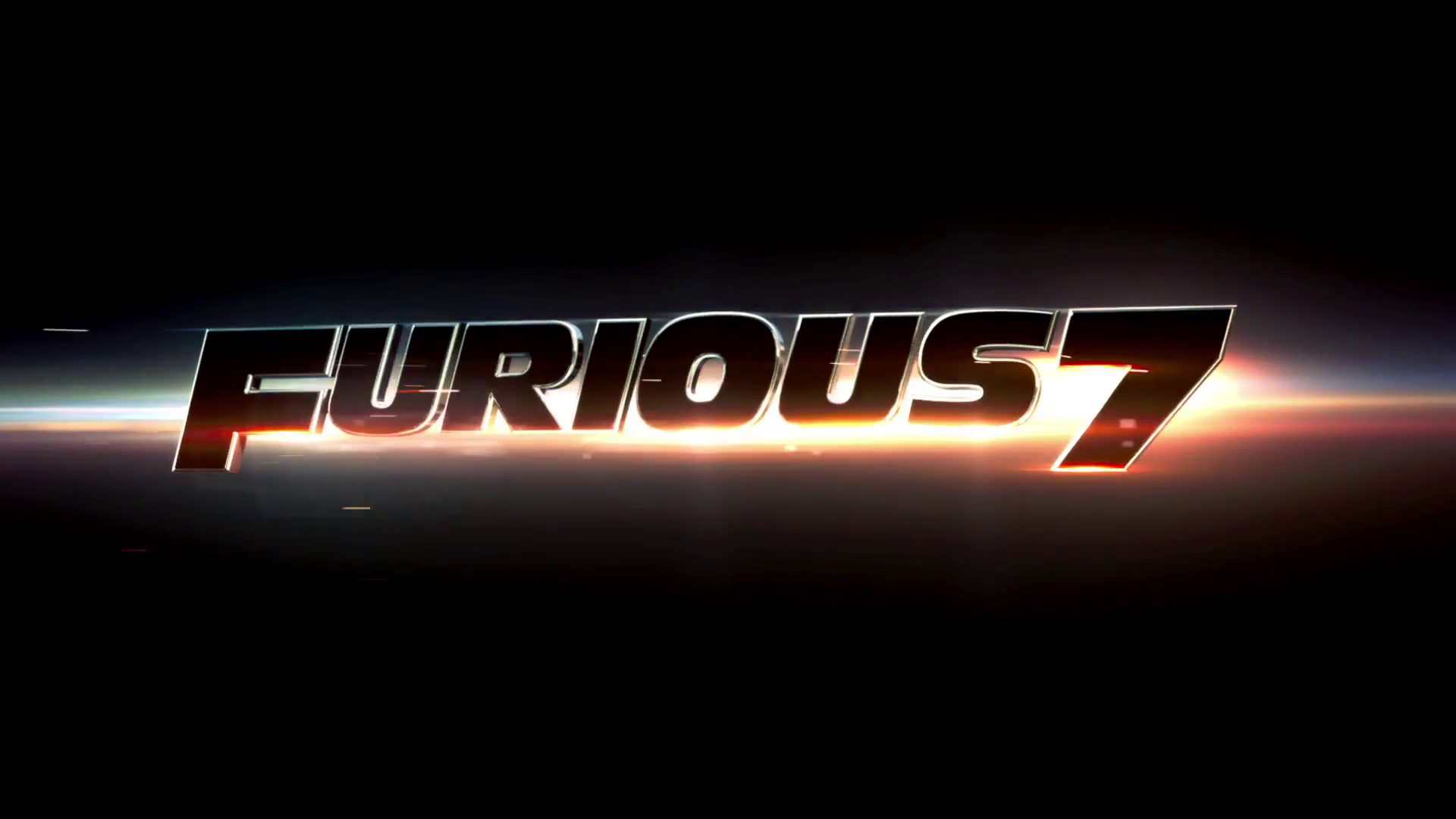Fast And Furious 7 Wallpaper Free Download
