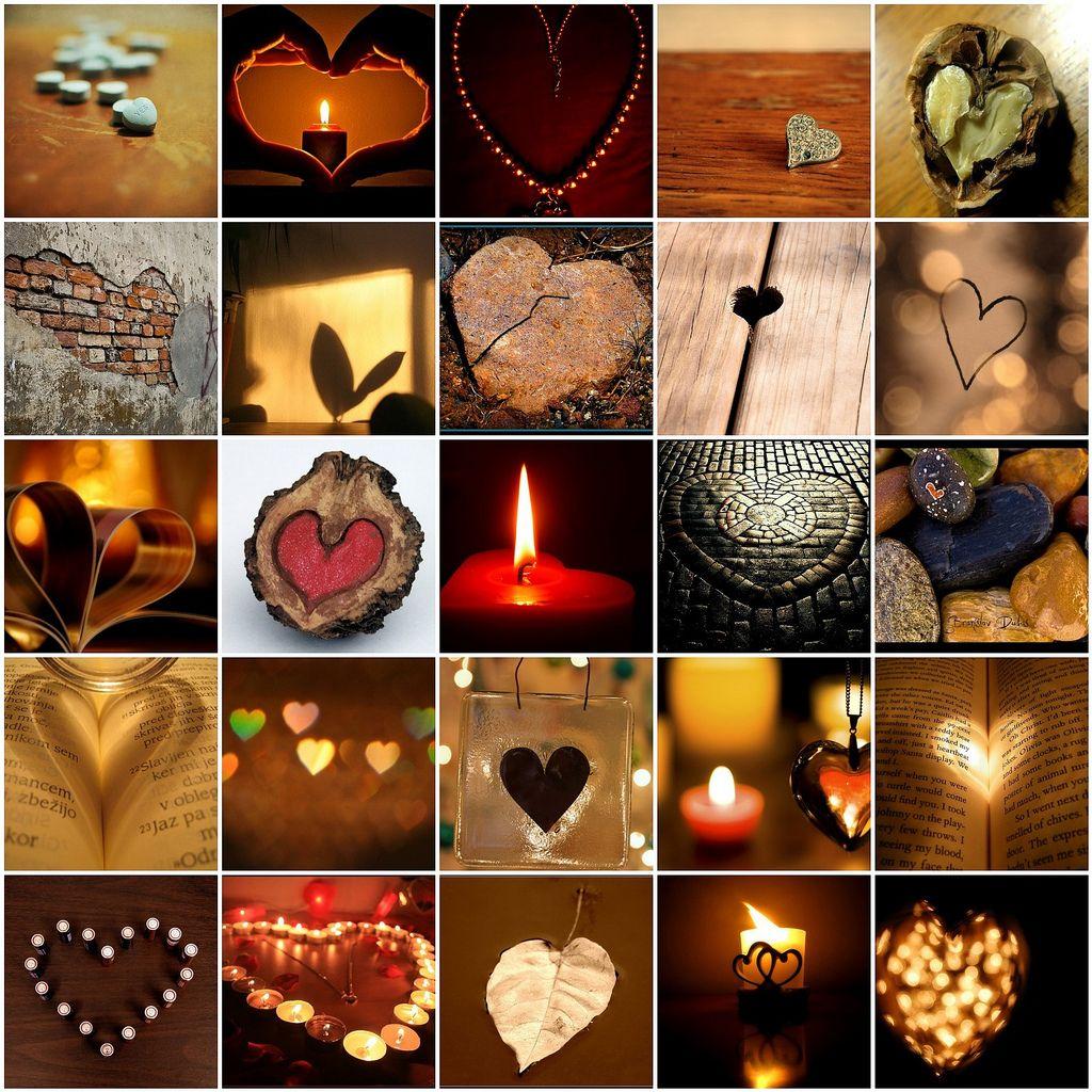 Warm Hearts | Flickr - Photo Sharing!