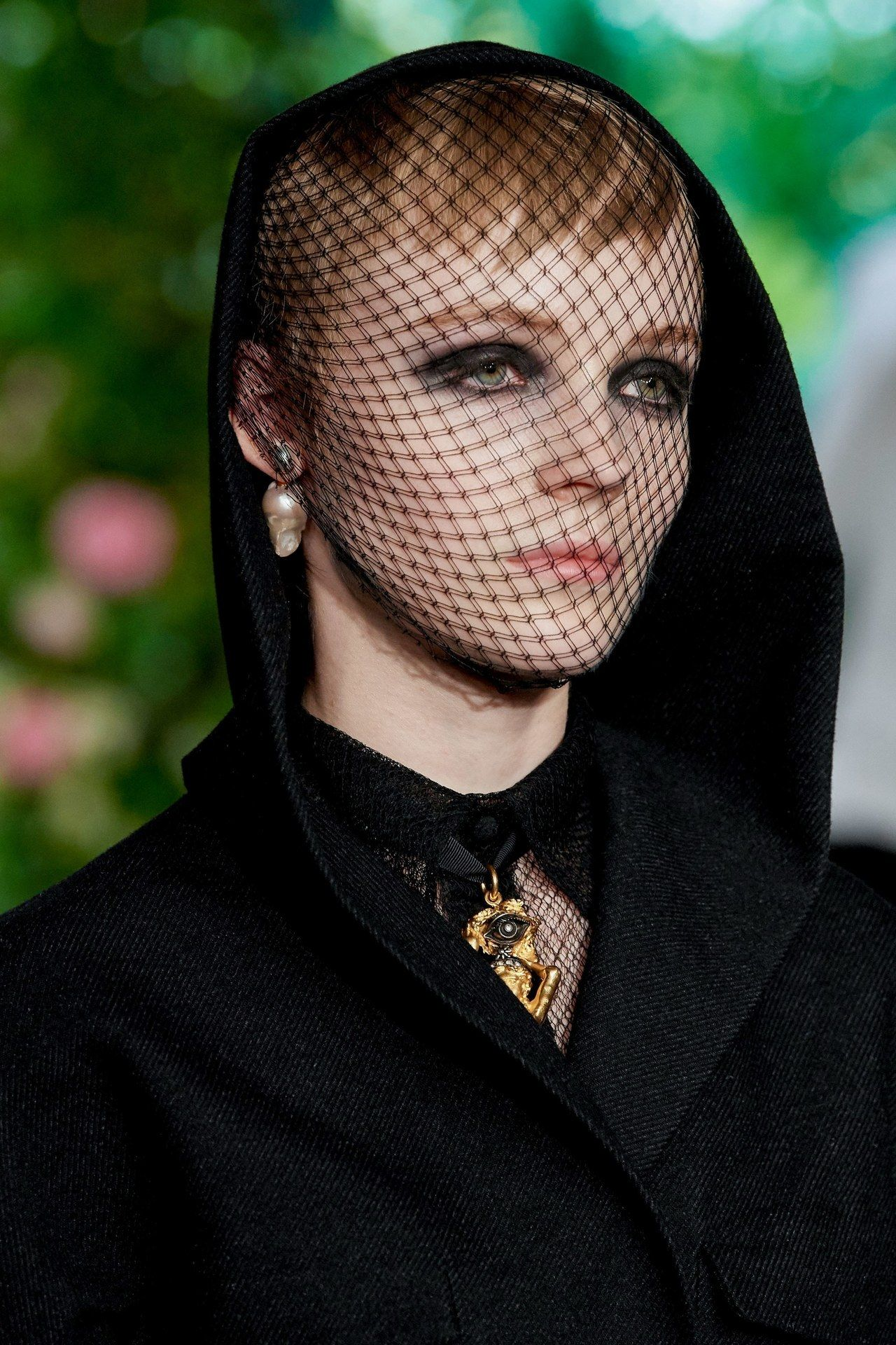Christian Dior Fall 19 Couturebr