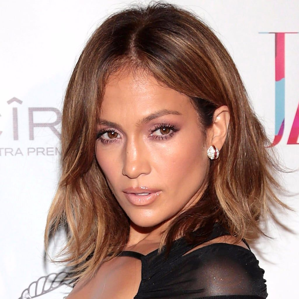 Photos of Celebrities With Bronde Hair Colour in 2020 | Easy hair color,  Celebrity hairstyles, Dark brunette hair