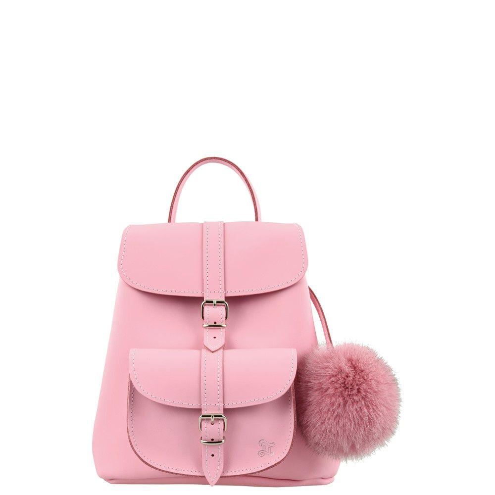 Pink Leather Backpack Uk- Fenix Toulouse Handball 26e86b82f2e08
