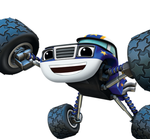 blaze and the monster machines | Zeg Blaze And The Monster Machines ...