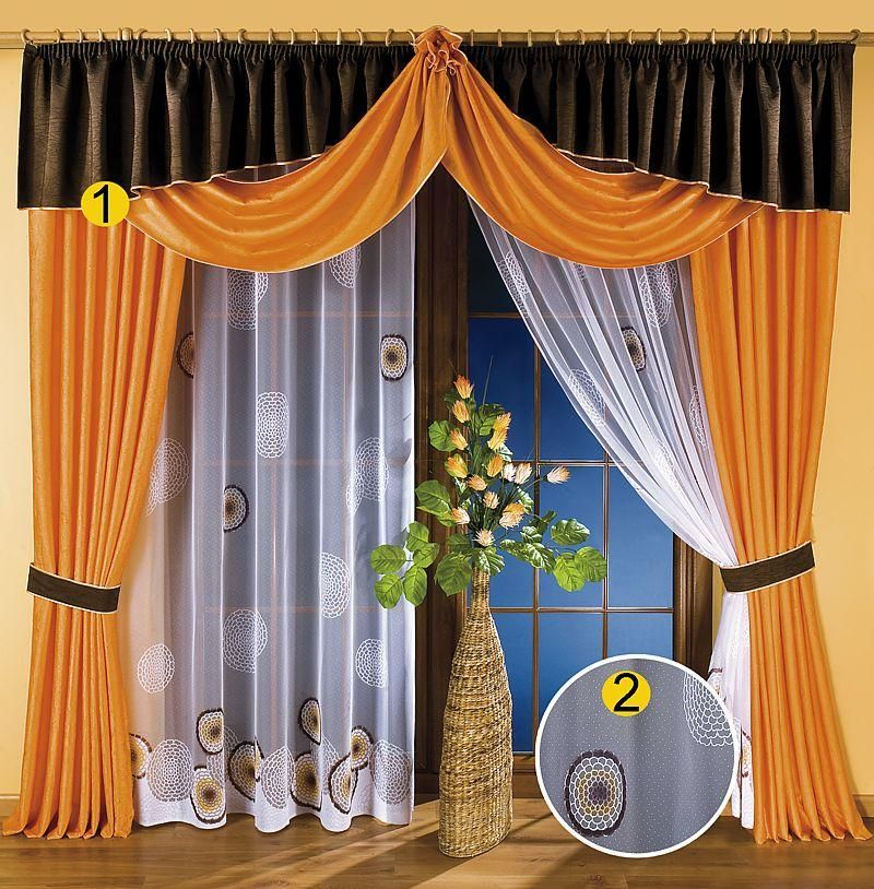 Curtains And Drapes Installation