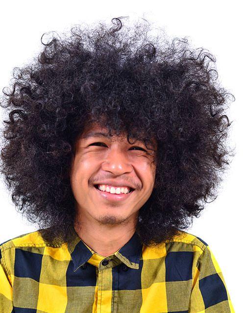 Awe Inspiring New Heights Full Wild Style For A Man Books Worth Reading Short Hairstyles Gunalazisus