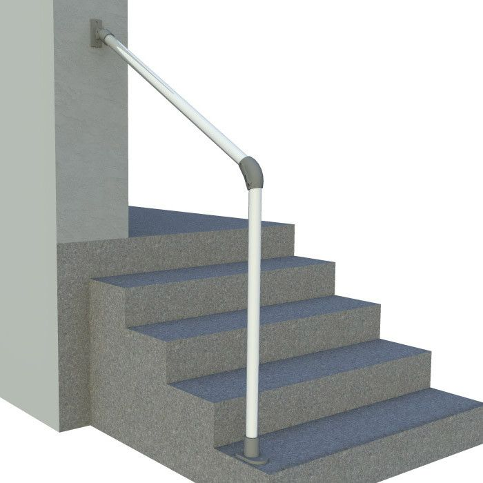 Best Simple Hand Rail Outdoor Stair Railing Outdoor Stairs 400 x 300
