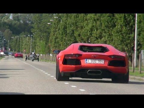 Accelerating LOUD: Ferrari F12Berlinetta, Aventador LP700, Bugatti on venom gt and lotus, ford gt and bugatti, venom gt and ferrari,