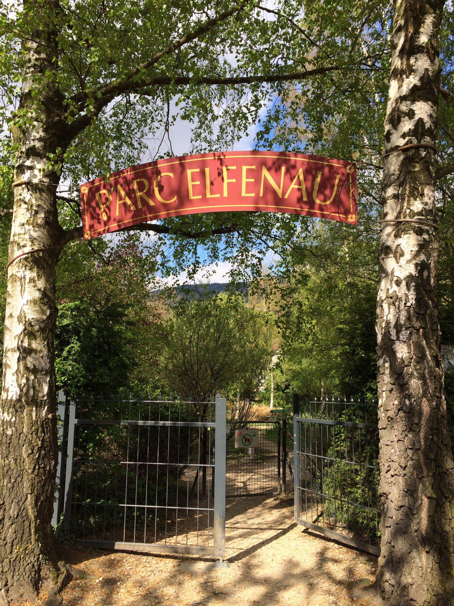 discover this green park in switzerland grüne oase zum entdecken
