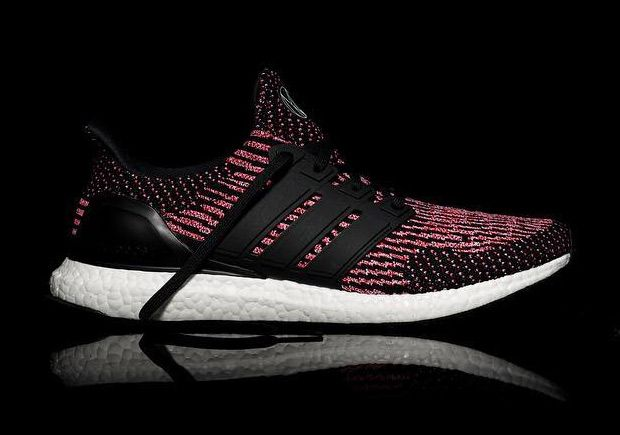 lower price with 6a53e ad6c8 Today, we get a first look at an adidas Ultra Boost sporting a completely  new…